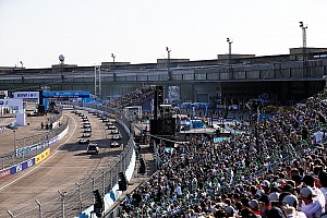 Officiel - Le calendrier 2018-19 de la Formule E dévoilé