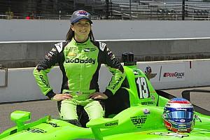 IndyCar Últimas notícias Danica acredita em chance de vitória na Indy 500
