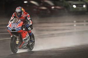 MotoGP Noticias Dovizioso se ve más rápido que en 2017