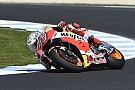 FP3 MotoGP Australia: Marquez puncaki sesi, Rossi-Lorenzo ke Q1