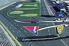 NASCAR Cup Video emerges from NASCAR tire testing at Charlotte road course