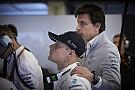 Боттас попробует заключить с Mercedes двухлетний контракт