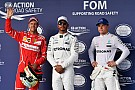 Formula 1 United States GP: Top 10 quotes after qualifying