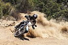 Other bike New Alta Motors EXR completes Erzberg Rodeo