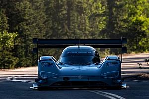 У Peugeot заявили про розчарування рекордом електромобіля VW