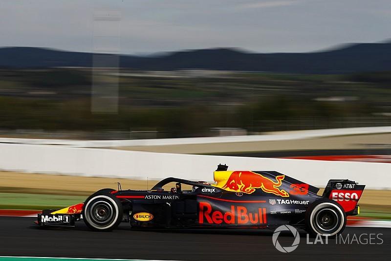 Red Bull відповіла Mercedes на закиди про помилковий вибір пального