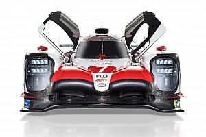 WEC Galería Galería: así es el Toyota con el que Alonso cumplirá su sueño en Le Mans
