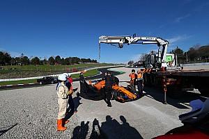 Formula 1 Son dakika Gascoyne: McLaren'ın yaşadığı sorunlar normal