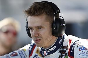 WEC Ultime notizie Alex Brundle passa in LMP1: correrà nel WEC 2018/2019 con il team Manor