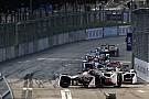 Formula E Formula E miliki sponsor utama baru