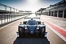 WEC GALERÍA: pruebas del prototipo Dallara BR1 LMP1