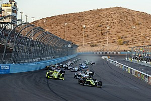IndyCar Breaking news Phoenix removed from IndyCar schedule for 2019