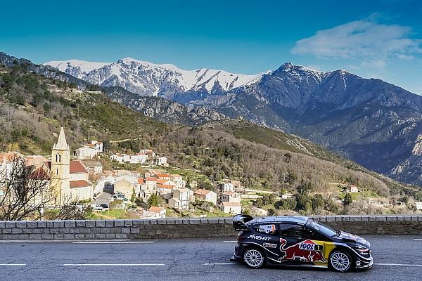 WRC Noticias Las charlas por el futuro del WRC incluirán las energías alternativas