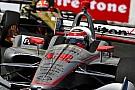 IndyCar Відео: найкращі моменти Гран Прі Лонг-Біча IndyCar