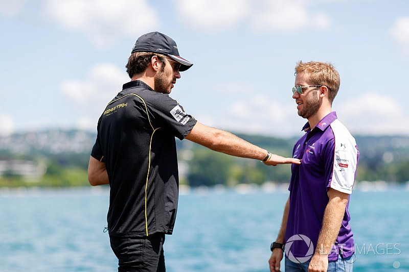 Vergne: Formula E title rival Bird finding excuses