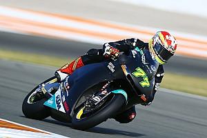 Moto2 News KTM: Dominique Aegerter erkennt die Stärken und Schwächen