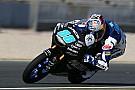 Moto3 Test Jerez, Giorno 1: Arbolino ed Antonelli nella scia di Martin