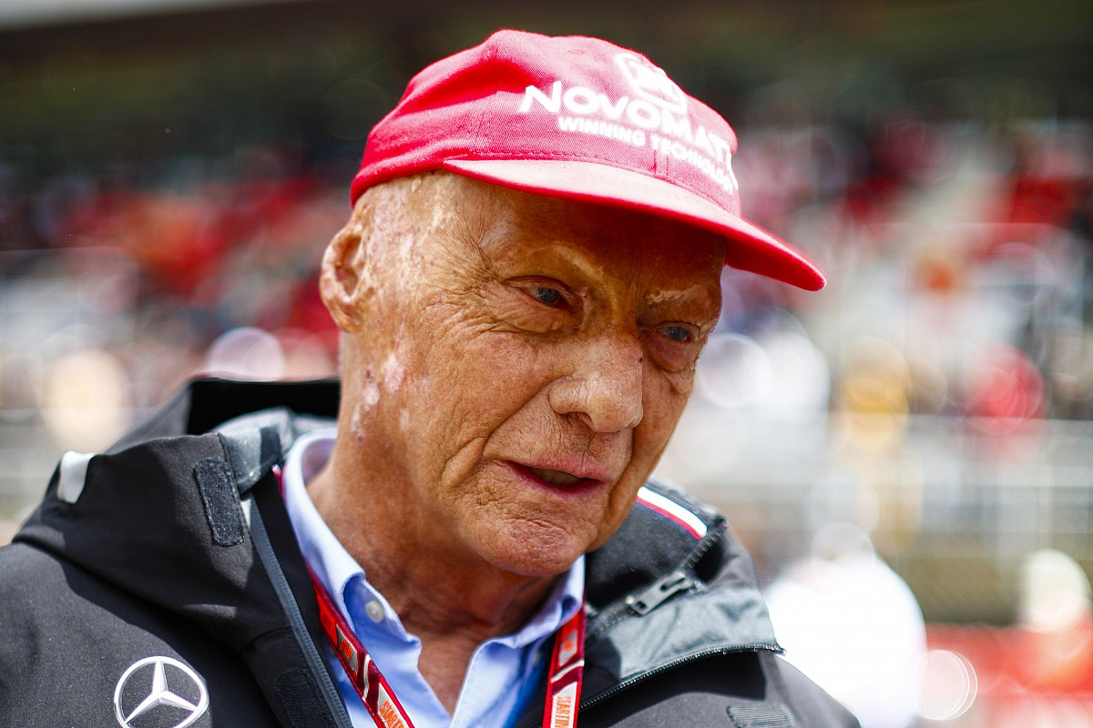 El hermano de Niki Lauda dice que el ex-piloto está