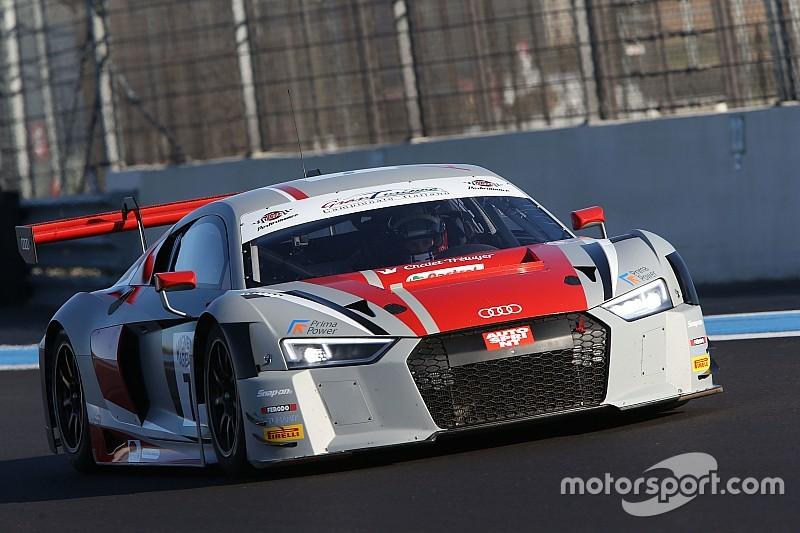 Benoit Treluyer torna nel GT Italiano con l'Audi nella tappa conclusiva del Mugello