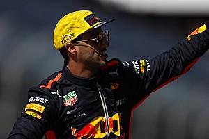 Ріккардо не стане «засмучувати» Red Bull під час переговорів щодо контракту