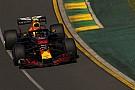 Formula 1 Red Bull: si spera in una qualifica bagnata per contrastare la Mercedes
