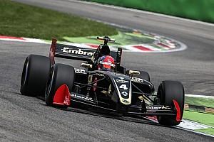 Формула V8 3.5 Репортаж з кваліфікації Формула V8 3.5 у Монці: Фіттіпальді переграв Ніссані у другій кваліфікації