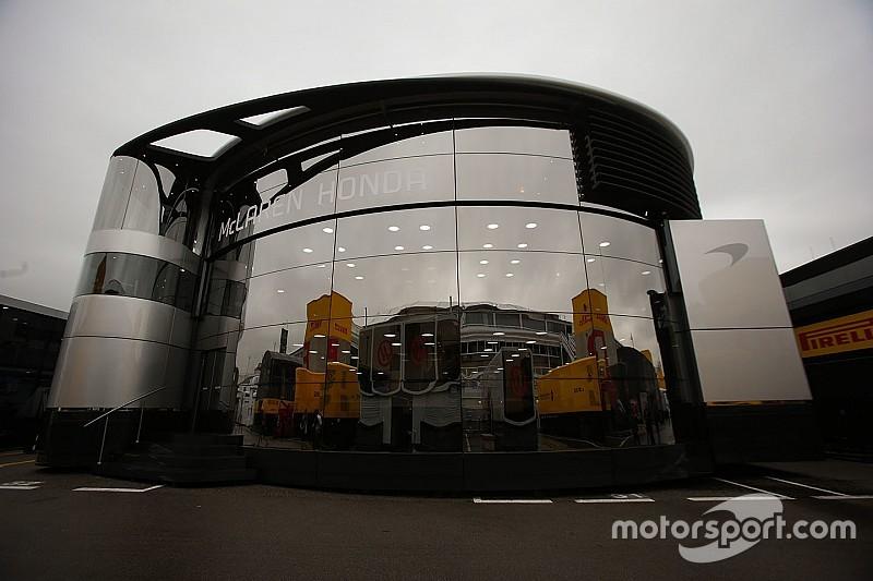 Formel 1 2017: Die Motorhomes der F1-Teams