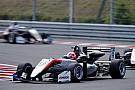Мазепин стал вторым в гонке Евро Ф3 в Спа