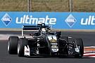 فورمولا 3 الأوروبية فورمولا 3: إريكسون يفوز بالسباق الأخير في المجر ويستعيد الصدارة