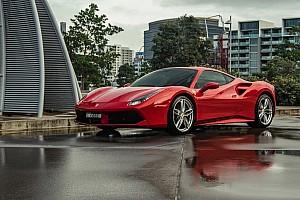 Auto Actualités Le V8 Ferrari est élu meilleur moteur de l'année