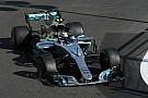 【F1】ボッタス「あの場所から2位なんて、不思議なレースだった」