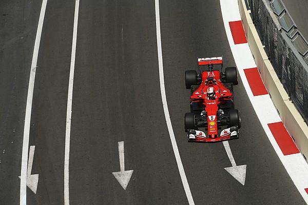 Формула 1 Важливі новини Феттель: Ми не зациклюємося на відставанні від Mercedes