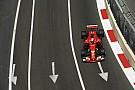 Ferrari cambia el motor de Vettel
