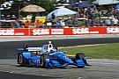 IndyCar Dixon derrota Penskes em Road America; Castroneves é 3º