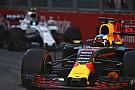 Formula 1 Azerbaijan GP: Ricciardo beats Bottas and Stroll in chaotic race
