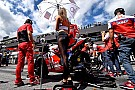 MotoGP Сокровища Штирии. Самые красивые девушки Гран При Австрии