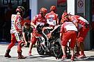 Lorenzo, motosiklet değişimi fiyaskosunda takımı suçluyor