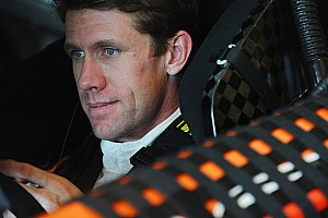 NASCAR Cup Breaking news Carl Edwards to retire from NASCAR racing, effective immediately