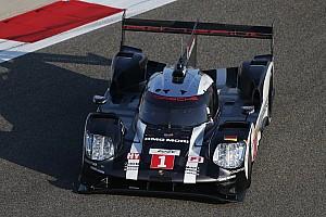 WEC Practice report Bahrain WEC: Porsche maintains advantage ahead of qualifying