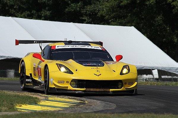 IMSA Gara Garcia e Magnussen vincono in Virginia e allungano in classifica