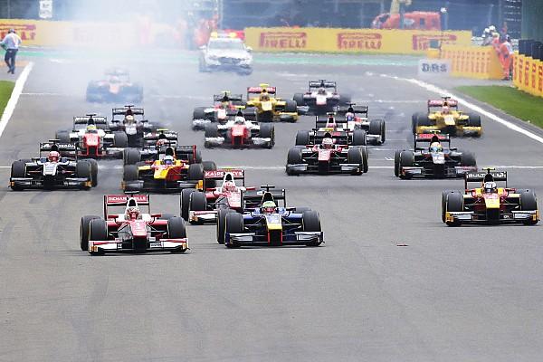 Fórmula 1 Últimas notícias F1 pretende criar estrutura de categorias ao estilo MotoGP