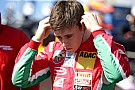 Formula 4 Ferrari junior Armstrong becomes Italian F4 champion