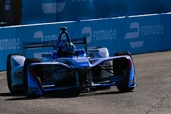 Formel E: Andretti verlängert mit Antonio Felix da Costa