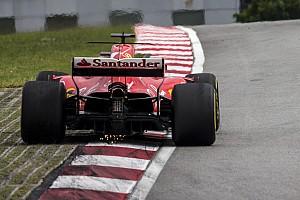 F1 Noticias de última hora La caja de cambios de Vettel no tiene daños