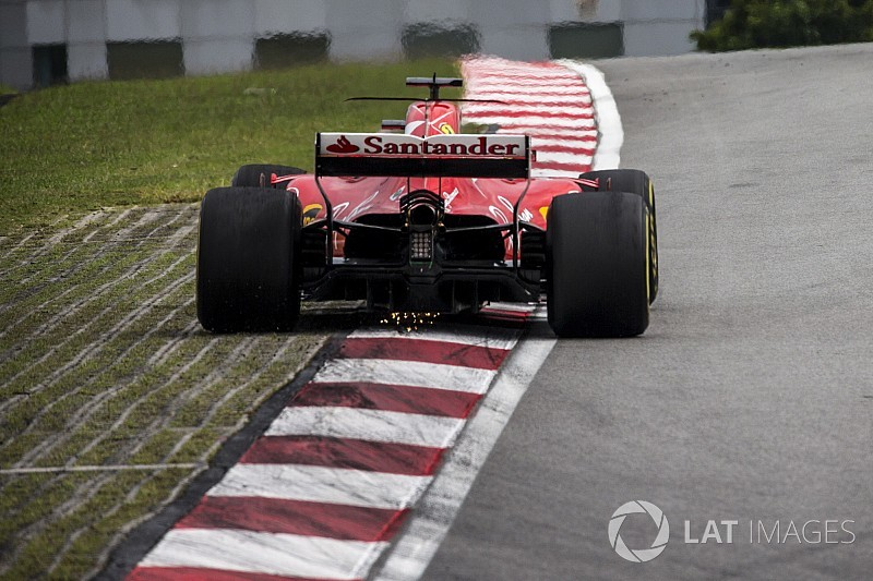 """Vettel fears """"bad surprise"""" after Stroll accident"""