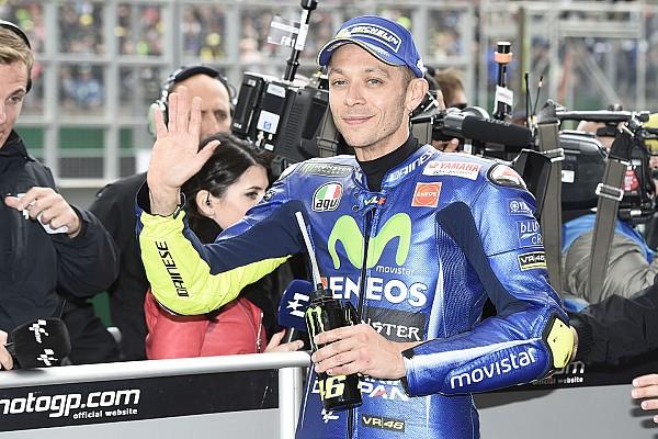 MotoGP 速報ニュース 【MotoGP】ロッシ、モトクロスでのトレーニングでクラッシュ。病院へ