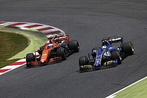 F1 Noticias de última hora Sauber, indiferente a las críticas de McLaren a Honda