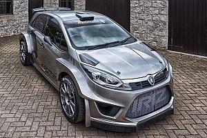 WRC Важливі новини Proton повернеться до ралі у 2018-му