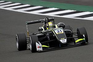 EUROF3 Gara Gara 1: Lando Norris domina e centra il successo a Silverstone