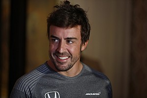 IndyCar Breaking news Date set for Alonso's first Indy 500 test